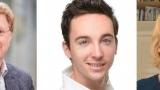 Vertrek Nico van Weert en Bart Noort, start Leontien Sturms als consortium secretaris