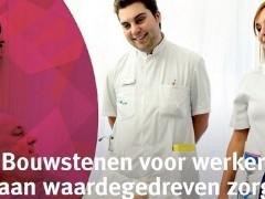 Nieuw: 'Bouwstenen voor werken aan waardegedreven zorg'