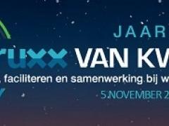 Jaarcongres De Qruxx van Kwaliteit op 5 november
