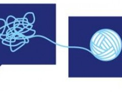 In de knoop – uit de knoop. Peer Support in Erasmus MC