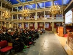 Juweeltjes in de zorg - Oratie prof. Dirk Ubbink