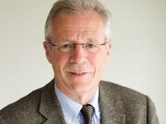 Prof. dr. Richard Grol neemt afscheid als adviseur