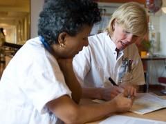Save the date: Symposium 'Goede zorg verleen je samen: leren interprofessioneel werken'