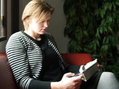 Terugblik: interactieve workshop over PROM in zorgpraktijk