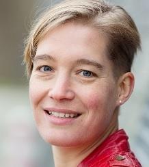 Portret dr. ing. Anne-Marie van Beijsterveldt