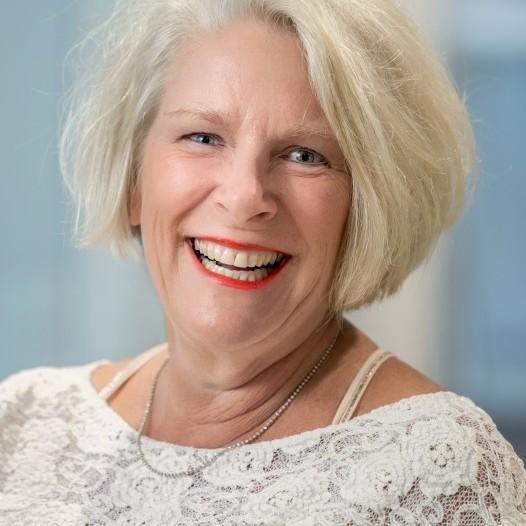 Portret Bianca Dekker