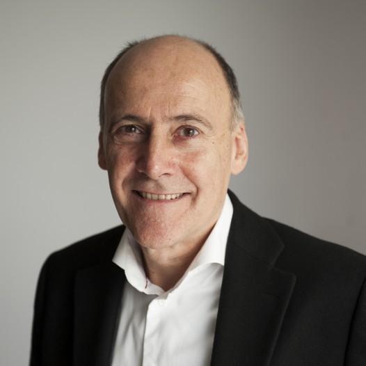 Portret prof. dr. Dink Legemate