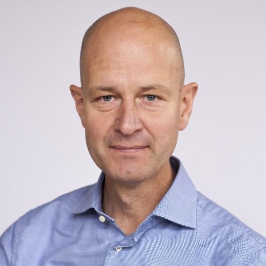 Portret dr. Friso Muntinghe