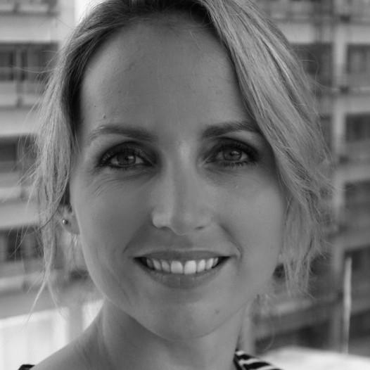 Portret dr. Hileen Boosman