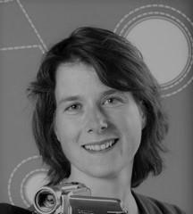 Portret dr. Liesbeth van Rensen