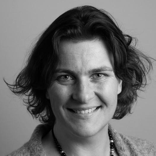 Portret dr. Dorien Zwart