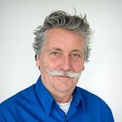 Portret dr. Hub Wollersheim