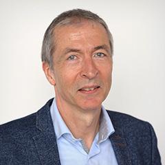 Portret prof. dr. Jan Hazelzet