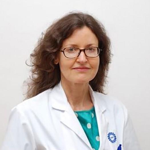 Portret prof. dr. Karin Kaasjager