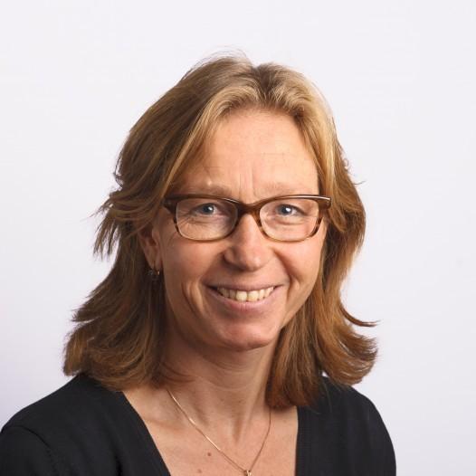 Portret prof. dr. Martine de Bruijne