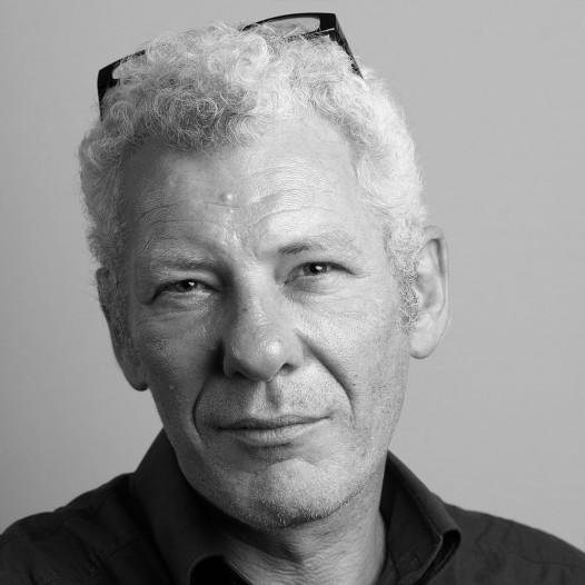 Portret prof. dr. Roland Bal