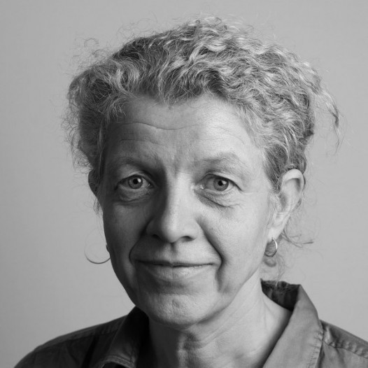 Portret prof. dr. Trudy van der Weijden