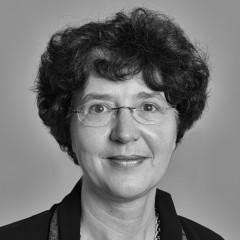 Portret dr. Petra van Gurp