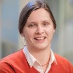 Portret dr. Marion Verduijn