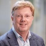Portret dr. Nico van Weert